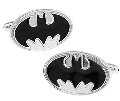 Promotioneer Mens Movie Super Cufflinks product image