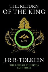The Return of the King: Being theThird Part of the Lord of the Rings (Lord of the Rings  Book 3)