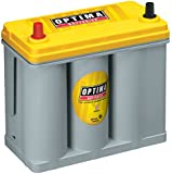 Optima Batteries 8171-767 (DS46B24R) YellowTop Prius Battery