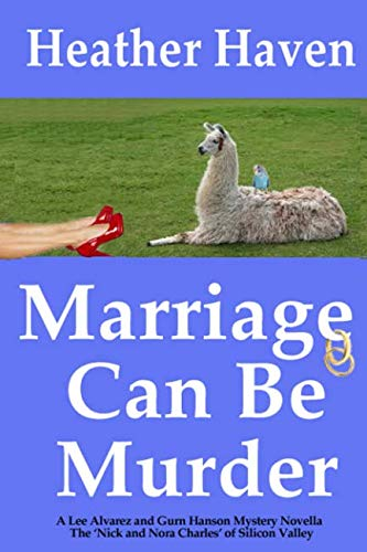 Marriage Can Be Murder: A Mystery Novella (Love Can Be Murder)