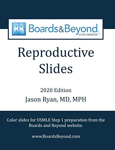 Boards and Beyond Reproductive Slides (Boards and Beyond Color Slides)