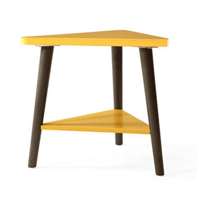Folding table Nan Revista Mesa Auxiliar para Superficie de Panel a ...