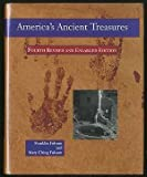 img - for America's Ancient Treasures: A Guide to Archeological Sites and Museums in the United States and Canada by Franklin Folsom (1993-09-03) book / textbook / text book