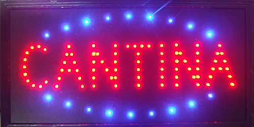 Led Cantina Lights - 4