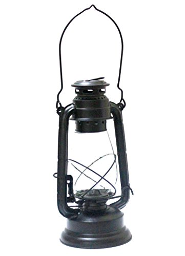 Collectibles Buy Traditional Art Decorative Ship Lamp Iron Hurricane Lantern Black Lamp