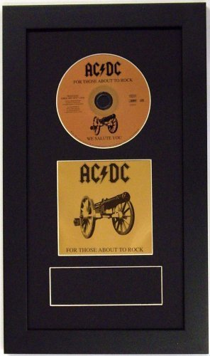 Amazon.com - Frames for Cd Disc, CD Booklet and Concert Ticket ...
