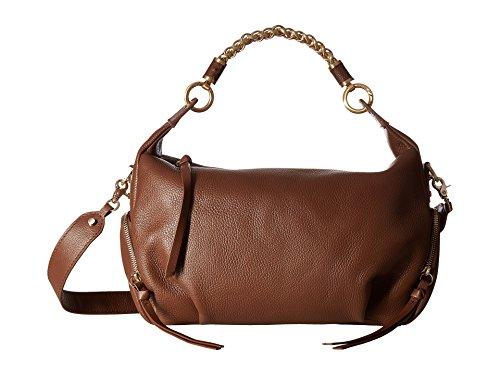 Botkier Women's Alexa Hobo Bag, Walnut, One Size