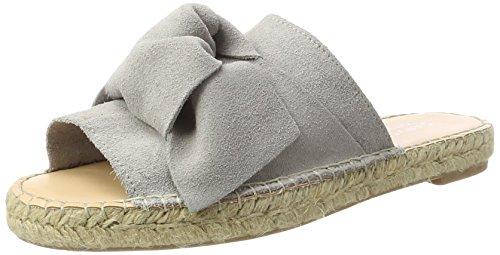 Carvela Damen Glanz Bootie Grau (Grey)