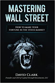 Book Mastering Wall Street: How to make your fortune in the stock market