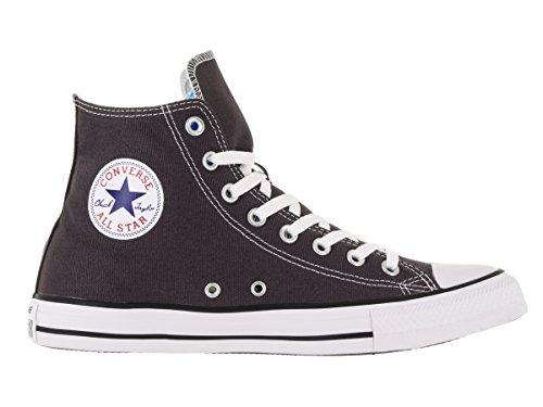 Converse Chuck Taylor All Star Seizoenskleur Hi Schemering Grijs