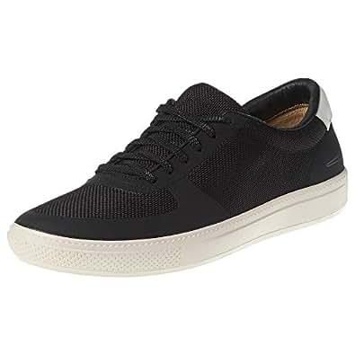 Brandblack Sports Sneakers Shoes For Men - Black, 42.5 EU