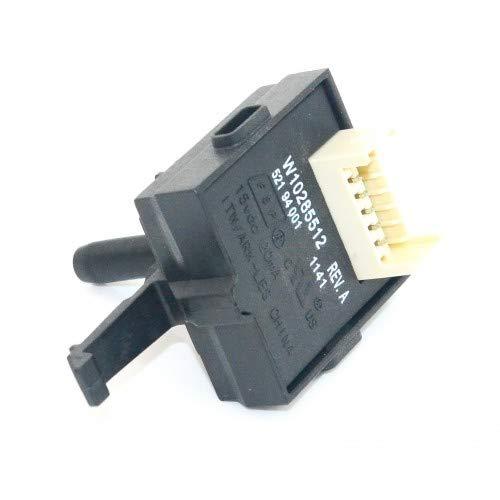 (Whirlpool W10285512 Washer Water Temperature Switch Genuine Original Equipment Manufacturer (OEM) Part)