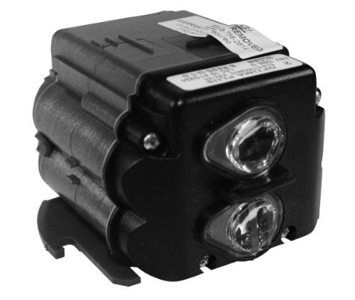 Sloan Valve EBV-129-A-C G2 Electronic Module for Water Closets, Chrome