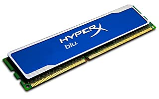 Kingston HyperX Blu 8GB (1x8 GB Module) 1600MHz 240-pin DDR3 Non-ECC CL10 Desktop Memory KHX1600C10D3B1/8G (B007TTEHUY) | Amazon price tracker / tracking, Amazon price history charts, Amazon price watches, Amazon price drop alerts