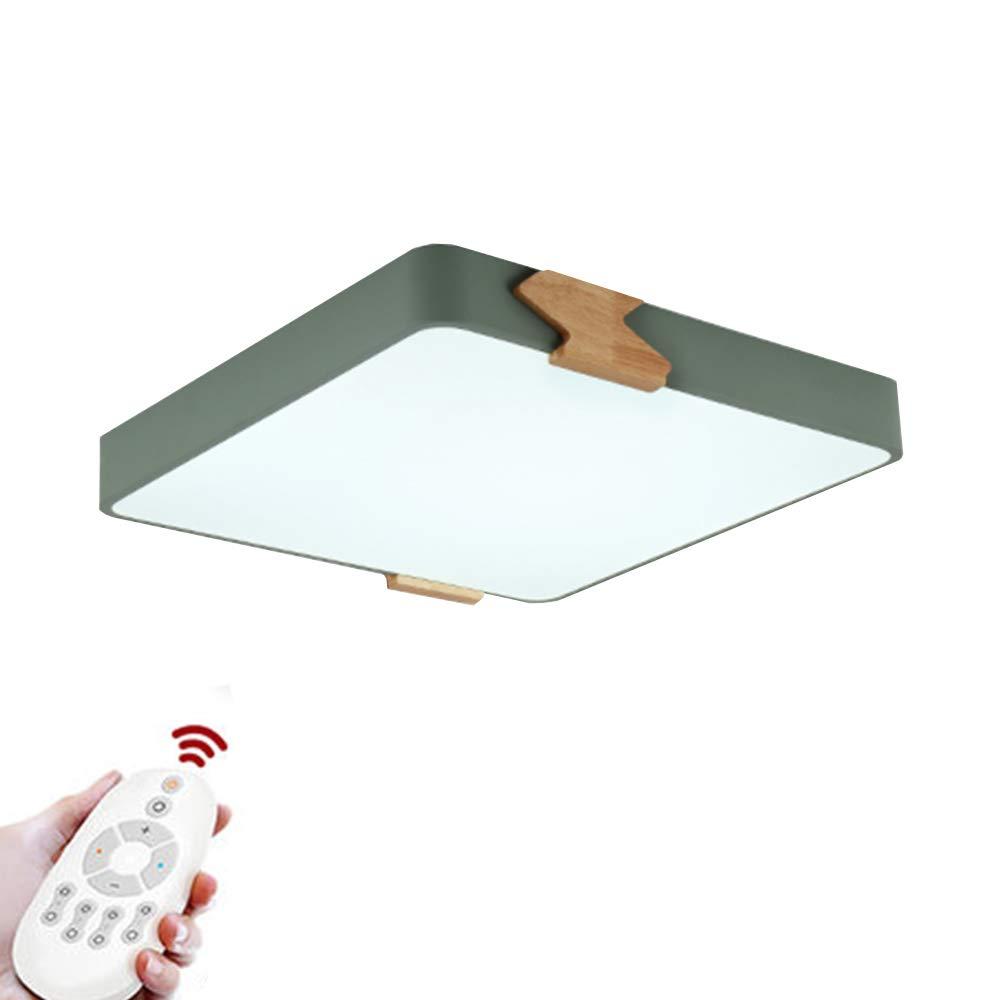 Sheen Quadratische Deckenleuchte LED 27W, Erröten-einfassung 16