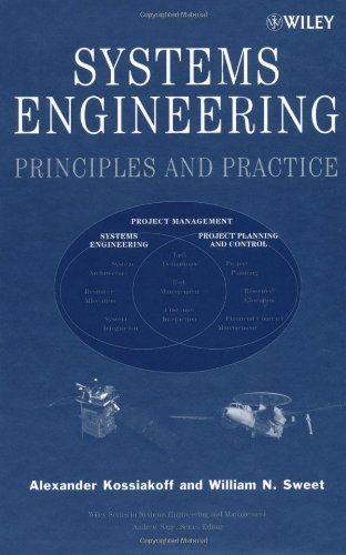 (Systems Engineering: Principles and Practice (Wiley Series in Systems Engineering and Management Book 27))