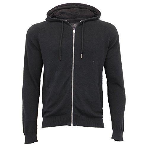 Amazon.com: Threadbare - Chaqueta de punto para hombre: Clothing