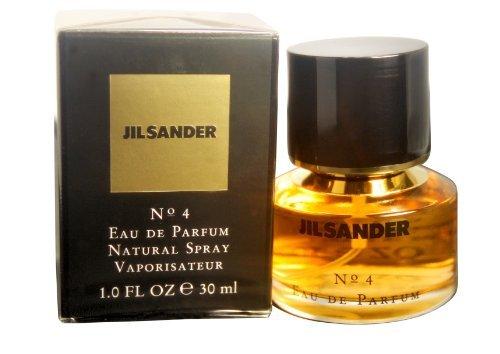 Jil Sander No. 4 For Women 1oz EDP Spray