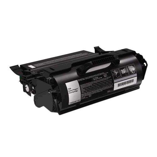 - Genuine Dell (330-6990) Black Laser Toner Cartridge (up to 7,000 pages)