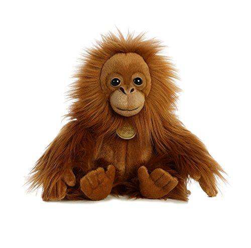 Aurora World 81104 Orangutan Tot Plush