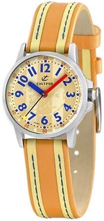 Calypso K5186_4 Reloj de Pulsera para Mujer