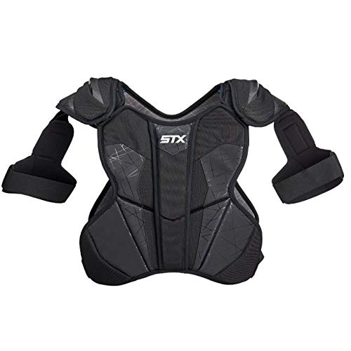 Medium STX Lacrosse Surgeon 400 Shoulder Pad