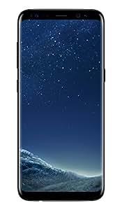 Samsung Galaxy S8 Dual Sim 64GB SM-G950FD Negro