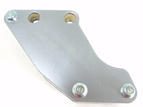 8Z SILVER CHAIN GUARD GUIDE XR50 CRF50 SDG SSR 70 107 110 125 PIT BIKE CG04