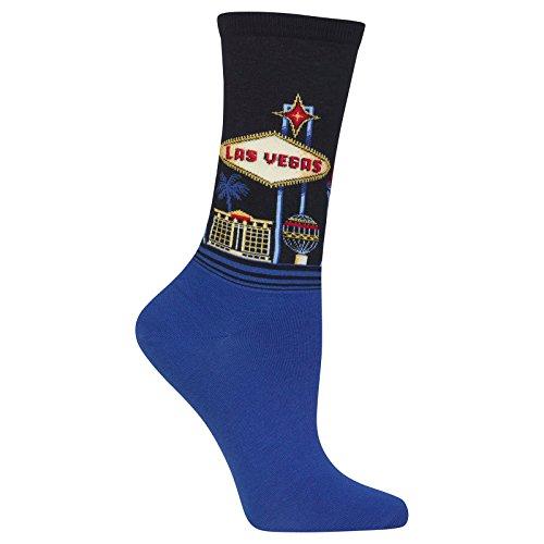 Hot Sox Women's Las Vegas Sock