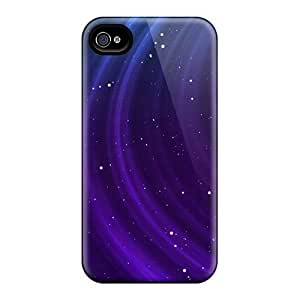 New Space Travel Cases Covers, Anti-scratch ONb8044YDJW Phone Cases For Iphone 4/4s