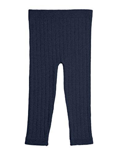 Ribbed Girls Pants - 3