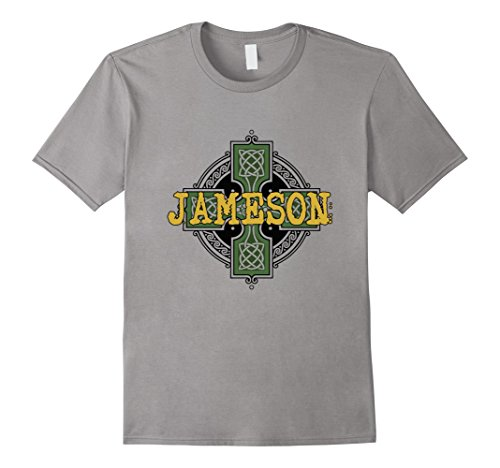 mens-jameson-celtic-cross-saint-patricks-day-t-shirt-medium-slate