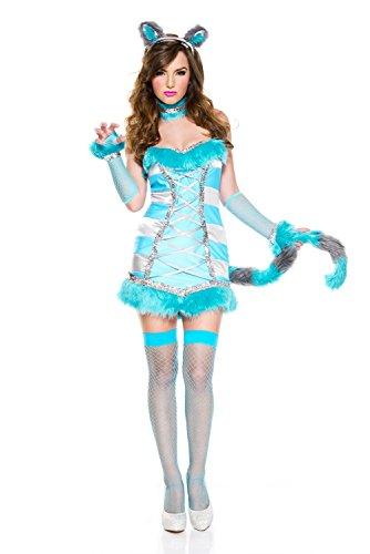 Music Legs Cheery Cheshire Cat -