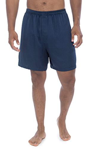 Silk Boxer Shorts For Men - 2