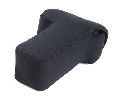 OP/TECH USA Soft Pouch Digital D-SLR Zoom (Black)