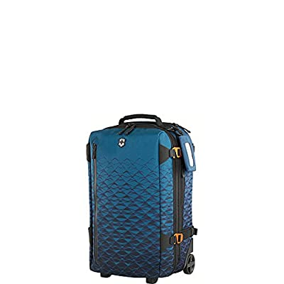 496eeb50c5 Victorinox VX Touring Wheeled 2-in-1 Expandable Large Carry-On high ...