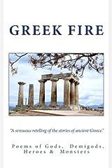 Greek Fire Paperback