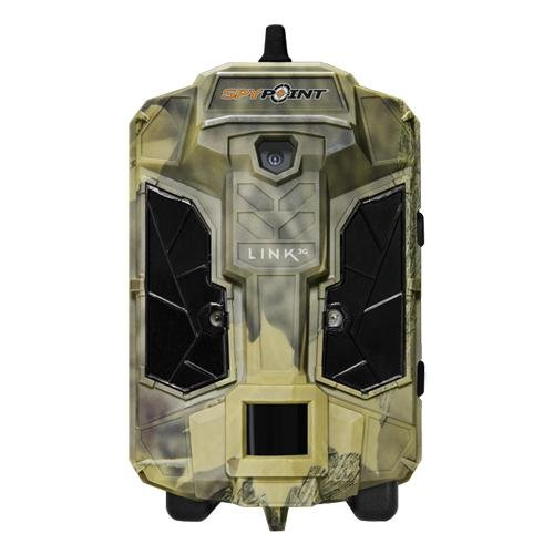 1007246 Spypoint Link 3G Trail Camera-11MP HD-Camo