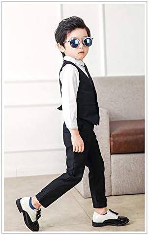 子供服 フォーマル - 男の子 カバーオール 結婚式 卒業式スーツ ベビー 長袖 正装