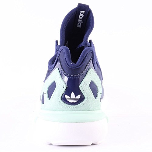 Da Donna Ginnastica Blu Originalstubular Adidas Scarpe Basse qwznBX6E