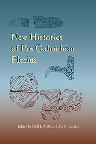 New Histories of Pre-Columbian Florida (Florida Museum of Natural History: Ripley P. Bullen - Pre Columbian Pottery
