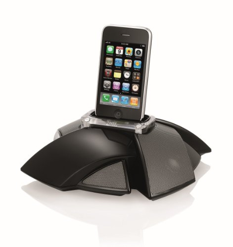 JBL OnStage IV 30-Pin iPod/iPhone Speaker Dock by JBL