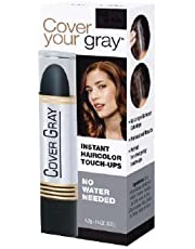Cover Your Gray Root Touch-Up Stick (mini box) Dark Brown