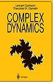 img - for Complex Dynamics (Universitext) book / textbook / text book