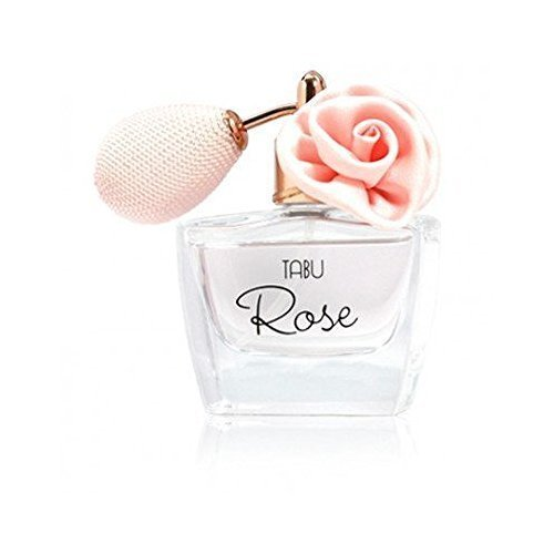 (TABU ROSE Eau De Perfume Spray)