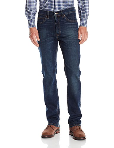 LEE Men's Premium Select Classic-Fit Straight-Leg Jean, Cruiser, 34W x 30L ()