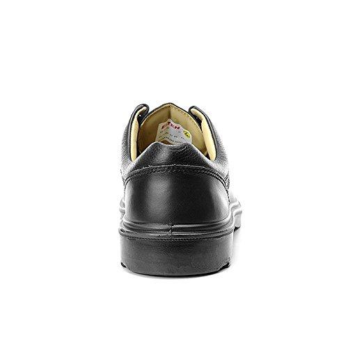 Elten 71306-48 Adviser Low Chaussures de sécurité ESD S2 Taille 48