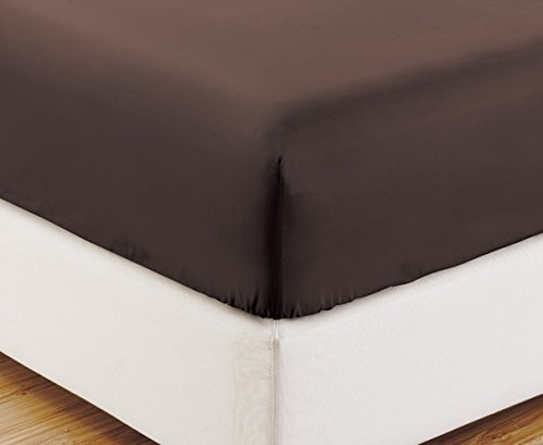 1 Piece Fitted Sheet (Bottom Sheet Only) Fits Upto 20