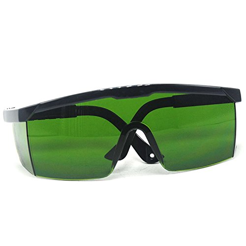 400nm 405nm 445nm 450nm Violet Blue Laser Protection Goggles Safety - Sunglasses Laser
