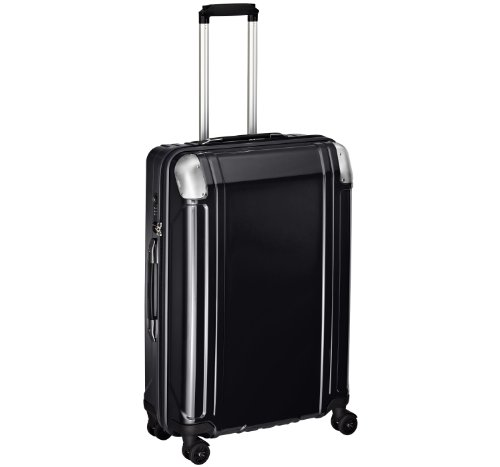 zero-halliburton-geo-polycarbonate-26-inch-4-wheel-spinner-travel-case-black-one-size